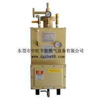 供应工厂厨房用电热式气化器|液化气气化器