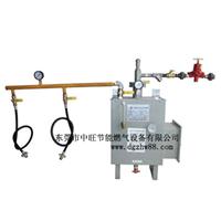 供应玻璃厂节能汽化器 液化气汽化炉