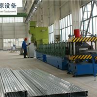 钢跳板成型生产线