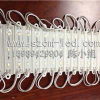 供应深圳LED厂家直销LED防水发光模组