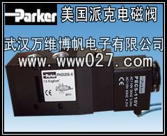 供应 Parker 美国派克电磁阀 原装正品