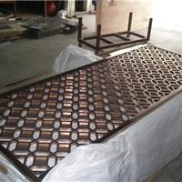 不锈钢制品屏风