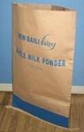 高岭土专用多层牛皮纸袋