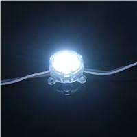 供应LED信合憨豆四灯模组、点光源