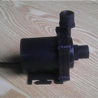 微型高扬程太阳能水泵,12V/24V直流水泵