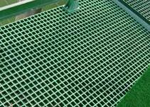 供应黄冈恩施玻璃钢格栅 专业生产地沟盖板