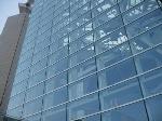 兴科建筑玻璃装修公司