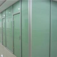 供应钢化玻璃门安装找刘小姐兴科玻璃装修