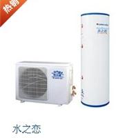 供应徐州空气能热水器
