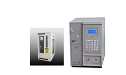 供应傻瓜型二甲醚检测色谱仪GC-9860R