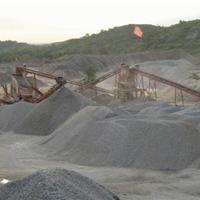 北京周边砂石料厂供应各种天然砂石料石材