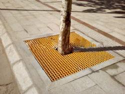 福建玻璃钢树篦子