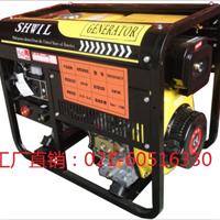 供应250A柴油发电电焊一体机