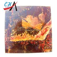 天然环保红松石板材