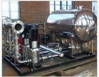 供应水箱式无负压供水设备厂家
