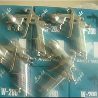 岩田W200手动喷枪,日本岩田w200油漆喷枪