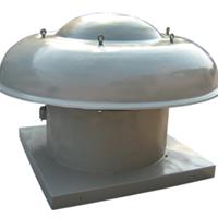 供应大庆专用DWT-III型轴流式屋顶通风机