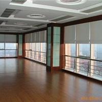 平湖办公窗帘厂家 平湖办公地毯地板胶批发