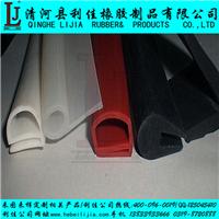 供应耐高温硅胶密封条 环保密封条