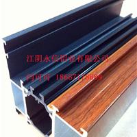 江阴永信铝业寻门窗型材、幕墙型材合作伙伴