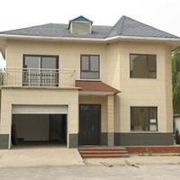 轻钢别墅/安置房/高级住房