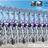 深圳上梅林生产维修企业单位电动伸缩门