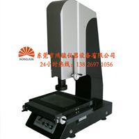 供应二次元影像测量仪厂家