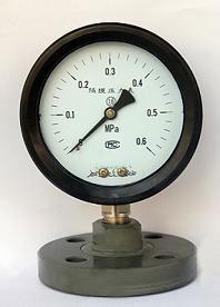 供应压力仪器仪表