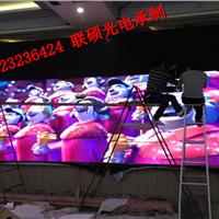 供应会议室LED幕墙 电子屏背景墙北京价格