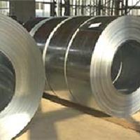 供应制高频焊管用镀锌带钢