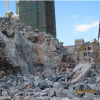 花岗岩石材荒料免爆破开采设备