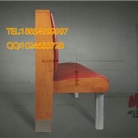 优质宁夏快餐桌椅曲木椅济南显丽家具制造厂