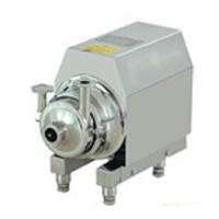 供应卫生级304不锈钢BAW-1奶泵