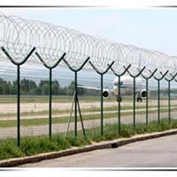 刀片刺网-小区墙顶铁刺网专业生产厂家