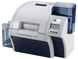 斑马zebraZXP8东营再转印证卡打印机厂家
