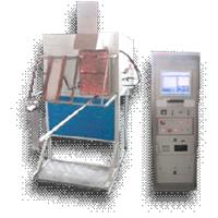 供应热辐射火焰传播测试仪