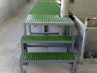 来宾最好的化工厂专用玻璃钢格栅