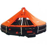 供应气胀式救生筏,救生筏,船用救生筏