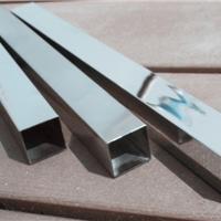 供应50*150不锈钢矩形管 316不锈钢厚管