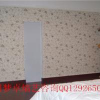 商丘液体壁纸装修施工