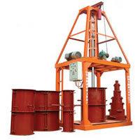 供应最新型立式挤压水泥制管机