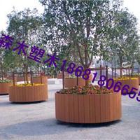 安徽塑木厂、徐州塑木地板、垃圾桶果皮箱