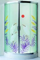 供应淋浴房。工艺玻璃
