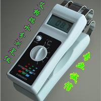 供应纺织物回潮率测试仪、棉纱含水率测定仪