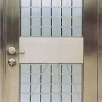 供应不锈钢防盗门
