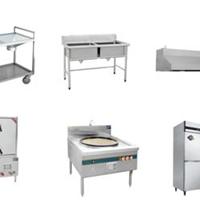 供应不锈钢厨具