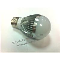 供应LED球泡灯3W