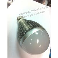 供应LED球泡灯5W