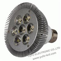 供应LED Par灯7W