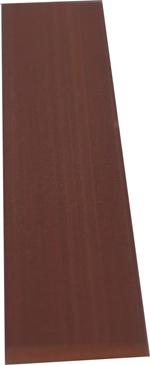 供应生态木长城板、吸音板等